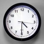 Xtreme Life Wall Clock