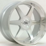 20 MK Motorsport Wheels For BMW