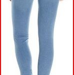 AG Adriano Goldschmied Women's Legging Super Skinny Ankle Jean In Sunscreen