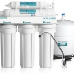APEC - Top Tier - Built in USA - Ultra Safe, Premium 5-Stage Reverse Osmosis Drinking Water Filter System