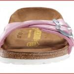 Birkenstock Women's Almere Sandal, Pearly Rose