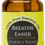Breathe Easier Synergy Blend Essential Oil 10 ml