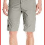 Diesel Men's P-Aily-Short Shorts