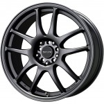 Drag D31 Charcoal Gray Wheel