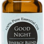 Good Night Synergy Blend