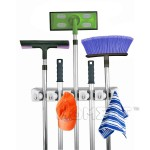 Home- It Mop and Broom Holder,