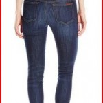 Joe's Jeans Women's Cool Off Curvy Skinny Jean In Samantha