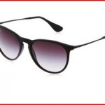 Ray-Ban Women's Erika Round Sunglasses