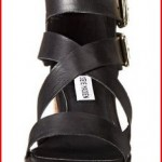 Steve Madden Women's Rosana Huarache Sandal