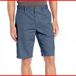 Volcom Men's Frickin Modern Stretch Short