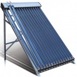 15 Tube Duda Solar Water Heater Collector