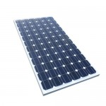 80 Watt Solar Panel Power From the Sun