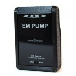 EMF Pump for Ghost Hunting
