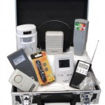 Gen-El P742 Couples Ghost Hunt Kit