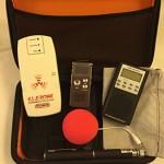 Ghost Hunters Kit - ELF Zone EMF Meter, EVP Recorder, Spirit Box, CD & More