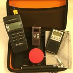 Ghost Hunters Kit - Mel-8470R, EVP Recorder, Spirit Box, CD & More