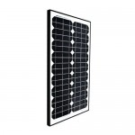 Goliath 30 Watt 30W Solar Panel Module 24V Battery Charging