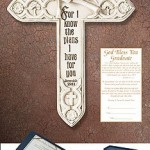 Graduation Gift Cross