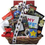 GreatArrivals Gift Baskets Hats Off To You Graduation Gift Set