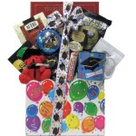 GreatArrivals Gift Baskets Way To Go Graduation Gift Set