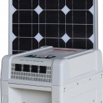 KISAE Technology HS1800-60-00 Home Solar 1800 Kit