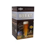 Mr. Beer Deluxe Edition Home Brewing Craft Beer Making Kit