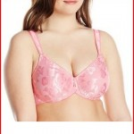 Wacoal Women's Awareness Full Figure Underwire Bra 85567