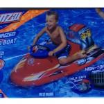 Banzai Motorized