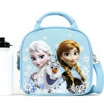 Disney Frozen Lunch Box Carry Bag