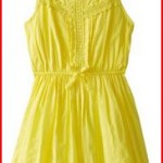 Ella Moss Big Girls' Hailey Dress