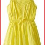Ella Moss Big Girls' Hailey Dress