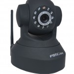Foscam FI8918W Wireless Wired Pan & Tilt IP