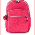 Kipling Seoul Large Backpack With Laptop Protection