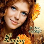 Loving Marigold (True Love is Magical) (Volume 2)