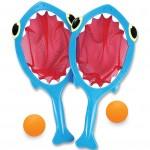 Melissa & Doug Sunny Patch Spark Shark Toss & Catch