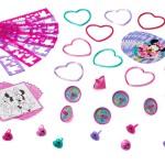 Minnie Mouse Bowtique Party Favor Pack, Value Pack, Party Supplies