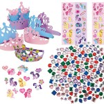 My Little Pony Party Supply Favor