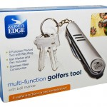 New Journey's Edge All in One Golf Tool