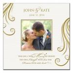 Personalized Wedding Photo Album