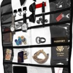 The Butler - Organizer for MEN - Ties, Belts and All Accessories in One Place
