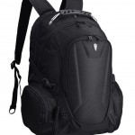 Victoriatourist V6002 Laptop Backpack with Check
