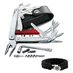 Victorinox Swiss Army Swisstool CS Plus