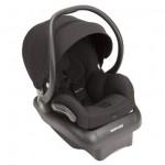2015 Maxi-Cosi Mico AP Infant Car Seat, Devoted Black