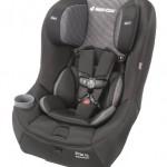 2015 Maxi-Cosi Pria 70 Convertible Car Seat, Black Gravel