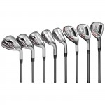 Adams Golf Idea A12OS 7-GW 4,5,6 Hybrid