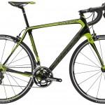 Cannondale 2015 Synapse Carbon 105 5C Endurance Road Bike - Black, Size 61cm