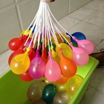 Cook Frist Magic Water Balloon 148 Balloons per Minute No Tying Required