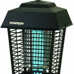 Flowtron BK-15D Electronic Insect Killer, 12 Acre Coverage