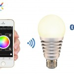 Flux™ SuperLight Bluetooth LED Light Bulb