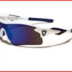 KHAN New Mens Sleek Sports Riding Cycling Sunglasses-Pick Your Color